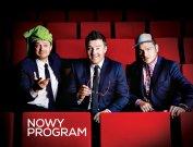 Kabaret Smile - Nowy Program