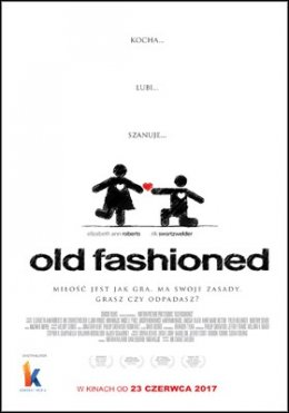 Old Fashioned - Bilety do kina