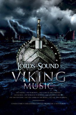Lords of the Sound: koncert Viking Music - Bilety na koncert