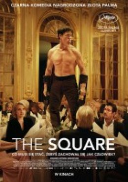 The Square - Bilety do kina