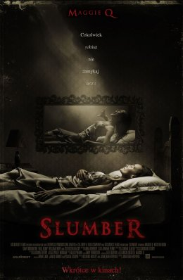 Slumber - Bilety do kina
