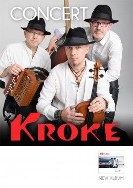 Kroke - Bilety na koncert