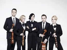 Kayah & Royal Quartet - Bilety na koncert