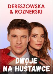 Dwoje na huśtawce - romantyczny spektakl komediowy