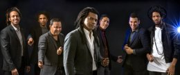 MAYITO RIVERA & THE SONS OF CUBA - Bilety na koncert