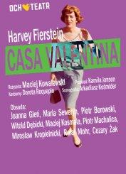 Casa Valentina - spektakl Och-Teatru