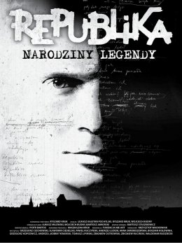 Republika. Narodziny legendy - Bilety do kina