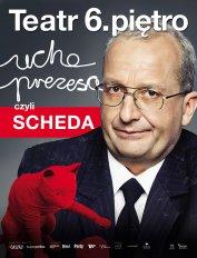 Ucho Prezesa czyli SCHEDA