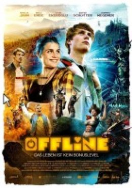 Offline - Bilety do kina