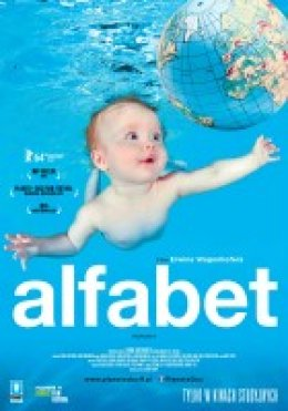 Alfabet - Bilety do kina