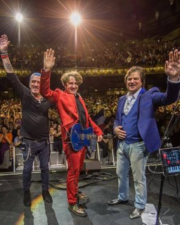Ethno Jazz Festival: Goran Bregović & Bijelo Dugme & Wedding And Funeral Band - The Best Of - Bilety na koncert