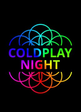 Coldplay Night - Bilety na koncert