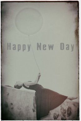 Happy New Day - Bilety na spektakl teatralny