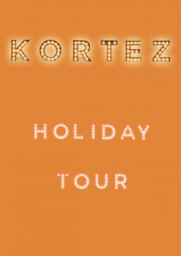 Kortez - Holiday Tour - Bilety na koncert