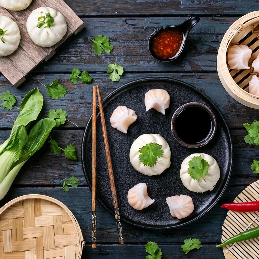 Masterclass Story Wietnamska Kuchnia Oli Nguyen Bilety
