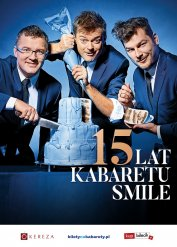 Kabaret Smile - The Best of 15 lat Kabaretu Smile!