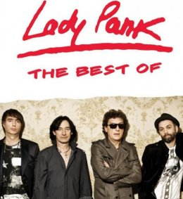 Lady Pank - The Best Of - Bilety na koncert
