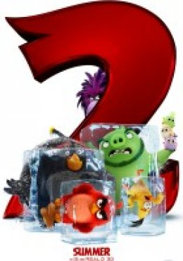 Angry Birds Film 2 - Bilety do kina