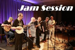 XXXIV Silesian Jazz Meeting - Jam Session - Bilety na koncert