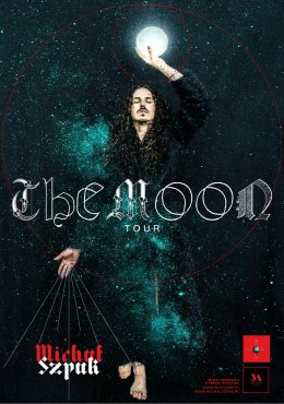 Michał Szpak - The Moon Tour - Bilety na koncert