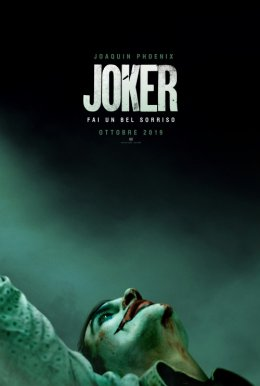 Joker - Bilety do kina