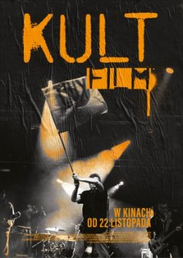 Kult. Film - Bilety do kina