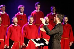 Cantores Minores 15.12 - Bilety na koncert