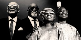 Ethno Jazz Festival - Amadou & Mariam And The Blind Boys Of Alabama - Bilety na koncert