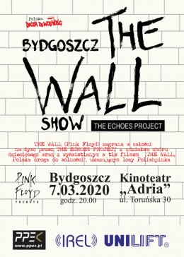 The Wall Show - Bilety na koncert