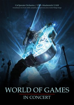 The World of Games in Concert - Bilety na koncert