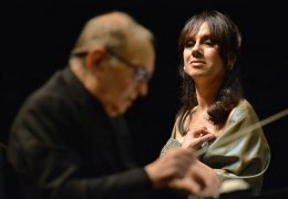 The Music Of Ennio Morricone: Performed by Ensemble Le Muse (Italy) - Bilety na koncert