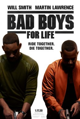 Bad Boys for Life - Bilety do kina