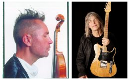 Nigel Kennedy plays Jimi Hendrix feat. Mike Stern - Bilety na koncert