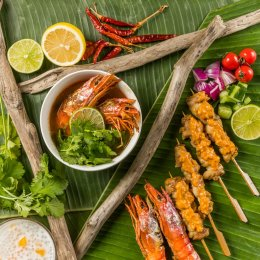 Happy Bali Story – eat, cook and smile - Bilety
