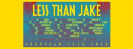 Less Than Jake, Elvis Jackson, CF98 - Bilety na koncert