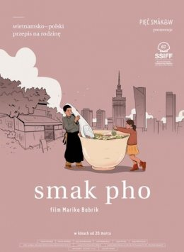 Smak Pho - Bilety do kina