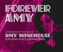 The Amy Winehouse Band - Forever Amy - Bilety na koncert