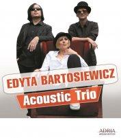 Edyta Bartosiewicz - Acoustic Trio