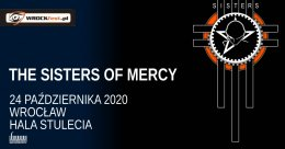The Sisters of Mercy oraz Peter Hook & The Light grają Joy Division - Bilety na koncert
