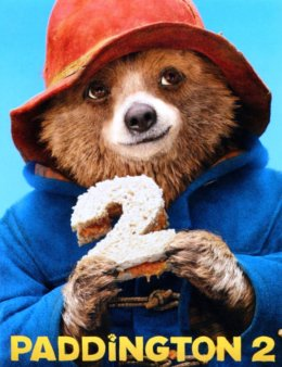 "Filmowe lato na bogato: ""Paddington 2"" - Bilety do kina"