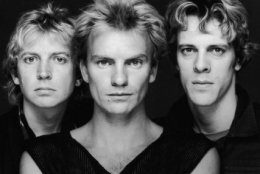 The Police Night - Bilety na koncert