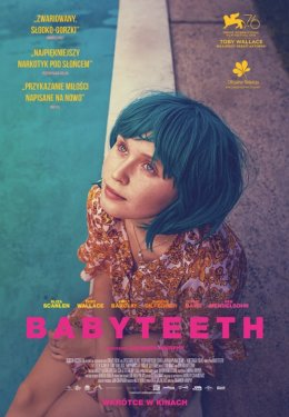 Babyteeth - Bilety do kina