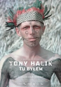 TONY HALIK (2020) - Bilety do kina