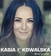 Kasia Kowalska akustycznie - Trio