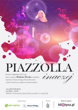 Piazzolla inaczej